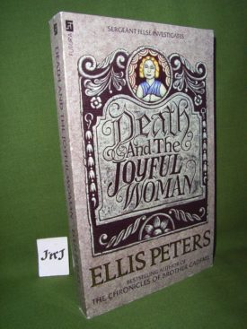 Book cover ofDeath and the Joyful Woman