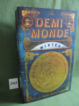 Book cover ofDemi-Monde Winter