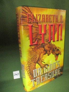 Book cover ofDragon's Treasure