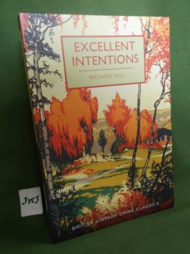 Book cover ofExcellent Intentions