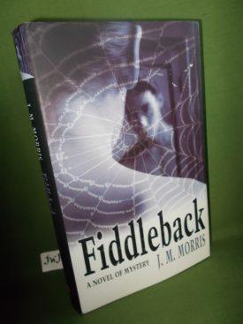 Book cover ofFiddleback