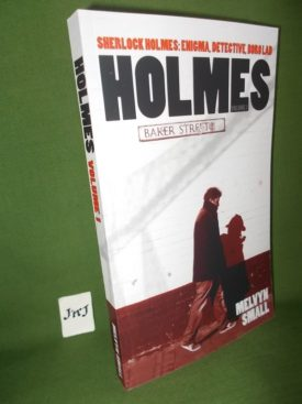 Book cover ofHolmes Volume 1