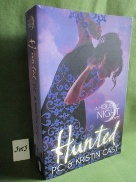 Book cover ofHunted
