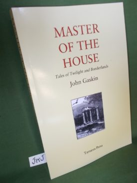 Book cover ofMaster of the House