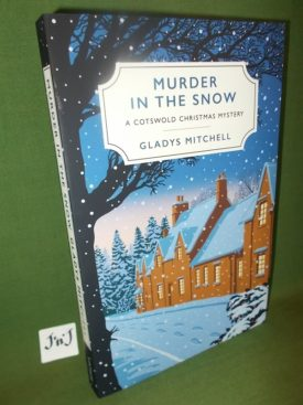 Book cover ofMurder in the Snow