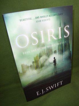 Book cover ofOsiris