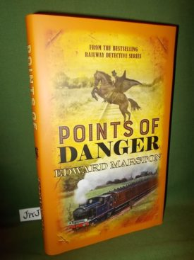 Book cover ofPoints of Danger