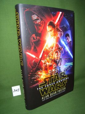 Book cover ofStar Wars The Force Awakens
