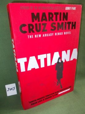 Book cover ofTatiana
