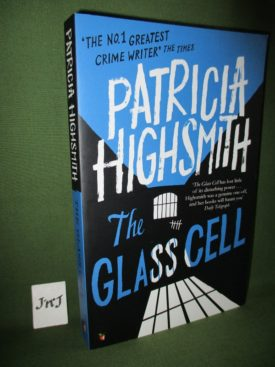 Book cover ofThe Glass Cell