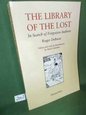 Book cover ofThe Library of the Lost