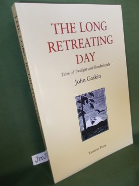 Book cover ofThe Long Retreating Day