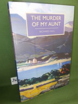 Book cover ofThe Murder of My Aunt