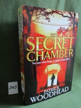 Book cover ofThe Secret Chamber