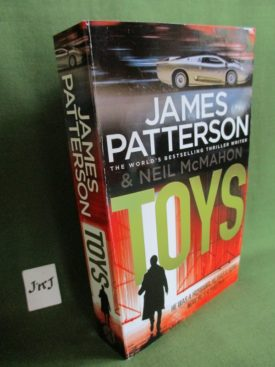 Book cover ofToys