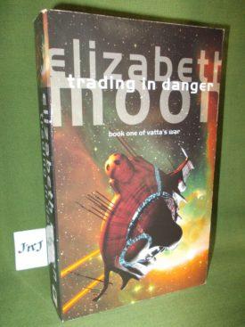 Book cover ofTrading in Danger