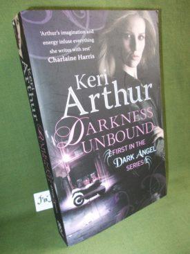 Book cover ofDarkness Unbound
