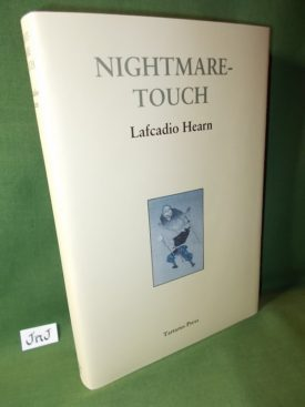Book cover ofNightmare-Touch