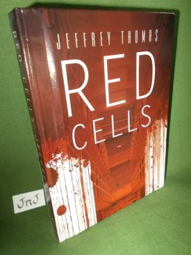 Book cover ofRed Cells