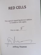 Red Cells 5