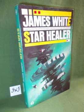 Book cover ofStar Healer