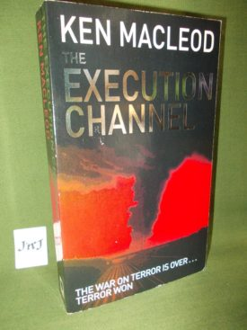 Book cover ofThe Execution Channel