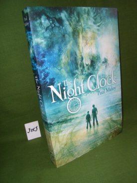 Book cover ofThe Night Clock