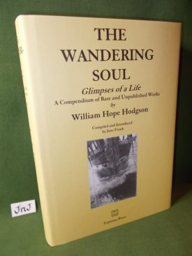 Book cover ofThe Wandering Soul