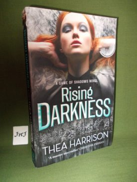 Book cover ofRising Darkness