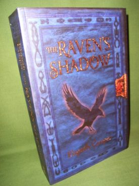 Book cover ofThe Ravens Shadow