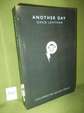 Book cover ofAnother Day Proof
