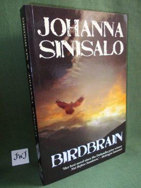 Book cover ofBirdbrain