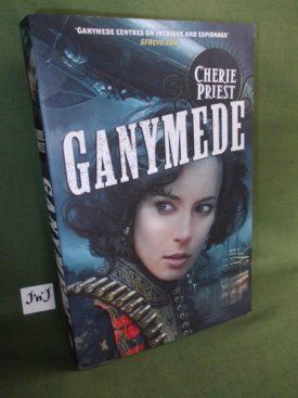 Book cover ofGanymede