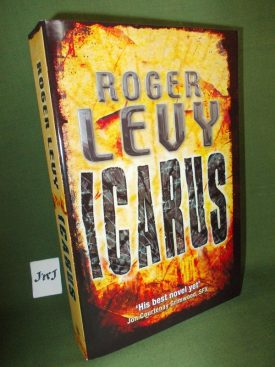 Book cover ofIcarus