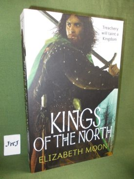 Book cover ofKings of the North