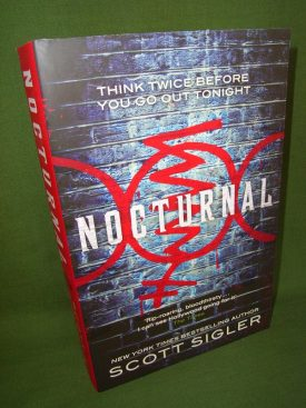 Book cover ofNocturnal