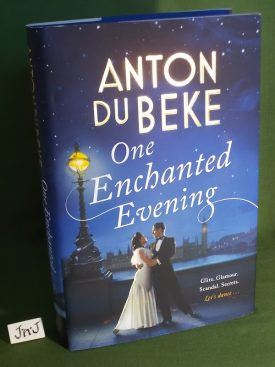 Book cover ofOne Enchanted Evening