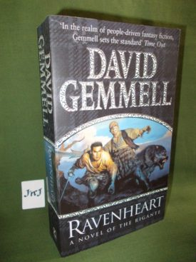 Book cover ofRavenheart