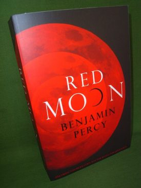 Book cover ofRed Moon Proof