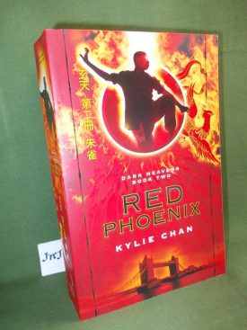 Book cover ofRed Phoenix