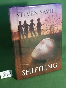 Book cover ofShiftling 20