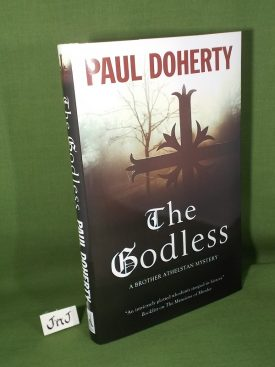 Book cover ofThe Godless