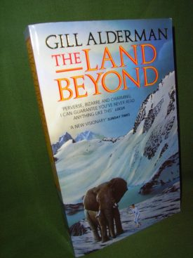Book cover ofThe Land Beyond