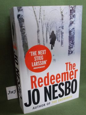 Book cover ofThe Redeemer