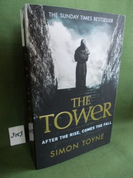 Book cover ofThe Tower