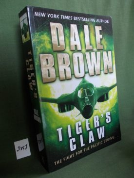 Book cover ofTigers Claw