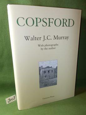 Book cover ofCopsford