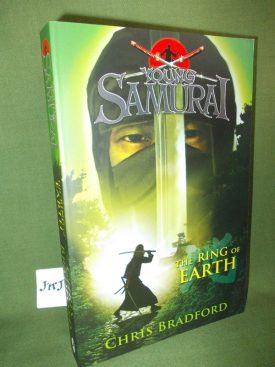 Book cover ofThe Ring of Earth