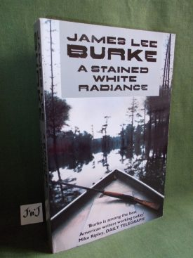Book cover ofA Stained White Radiance