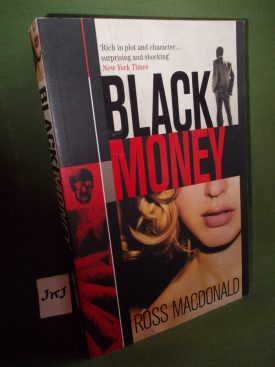 Book cover ofBlack Money